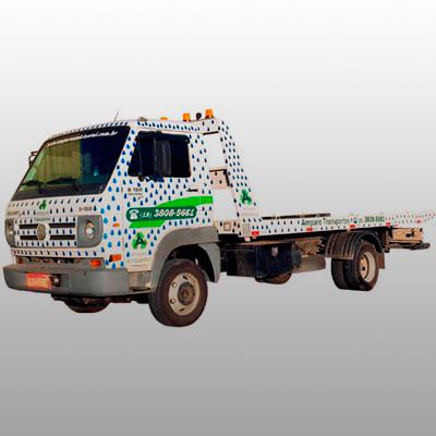 Guincho para veículos