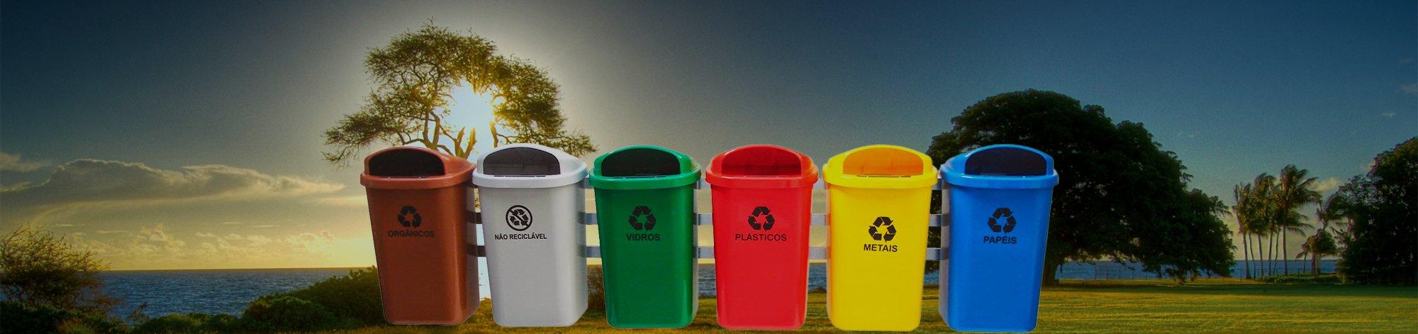 Gerenciamento completode resíduos
